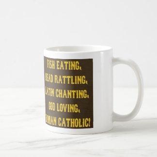 Roman Catholic Mug