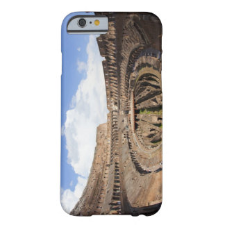 Roman Coliseum, fish eye view Barely There iPhone 6 Case