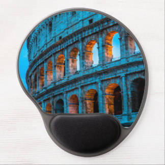 Roman Colosseum Gel Mousepad