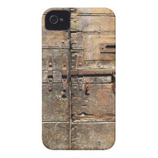 Roman Door iPhone 4 Covers