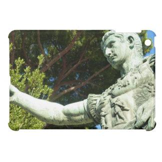 Roman Emperor Augustus iPad Mini Cover