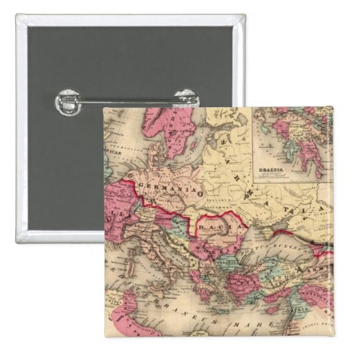 Roman Empire Pins