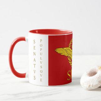 Roman Empire Mug