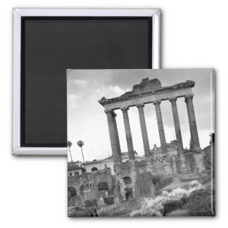 Roman Forum Magnet