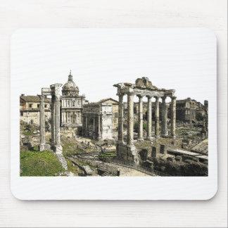 Roman Forum Mouse Mats