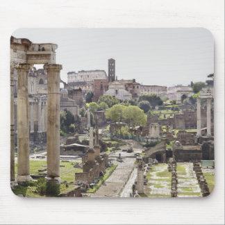 Roman Forum Mousepad