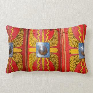 Roman Military Shield - Scutum Throw Cushions