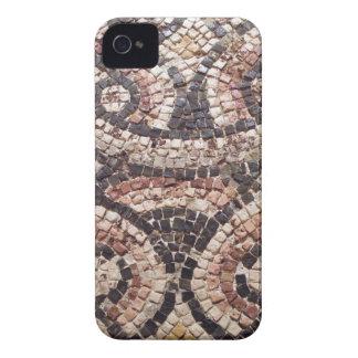 Roman Mosaic iPhone 4 Case-Mate Cases