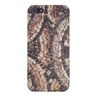Roman Mosaic iPhone 5/5S Cases