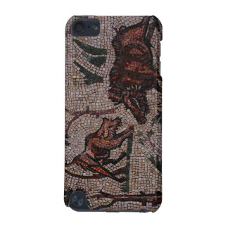 Roman Mosaics Boar i-Pod Touch Case iPod Touch 5G Cover
