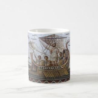 Roman Mosaics Coffee Mug