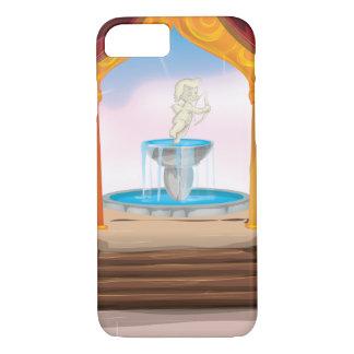 Roman Palace iPhone 7 Case