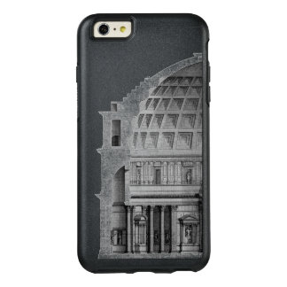 Roman Pantheon Classical Architecture OtterBox iPhone 6/6s Plus Case