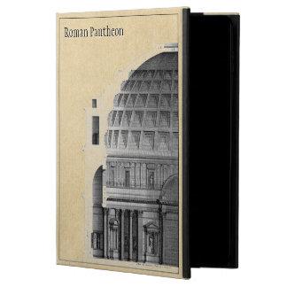 Roman Pantheon Personalised Powis iPad Air 2 Case