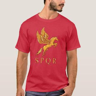 Roman Pegasus Graphic T-Shirt