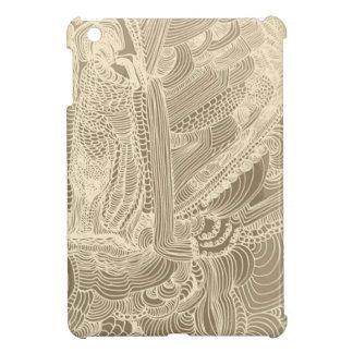 Roman Princess iPad Mini Case