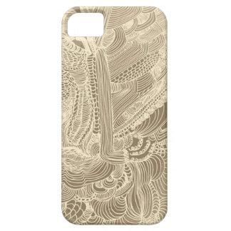 Roman Princess iPhone 5 Covers
