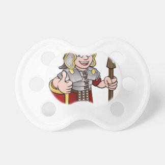 Roman Soldier Cartoon Character Dummy