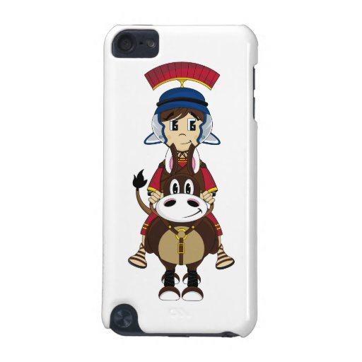 Roman Soldier itouch Case iPod Touch (5th Generation) Covers