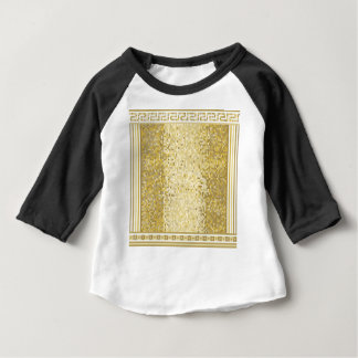 Roman style background baby T-Shirt