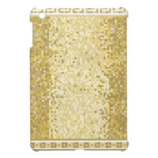 Roman style background case for the iPad mini