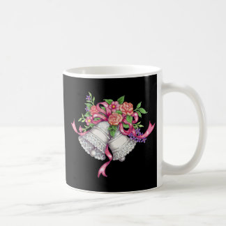 Romance - Bridal Shower Momento Basic White Mug