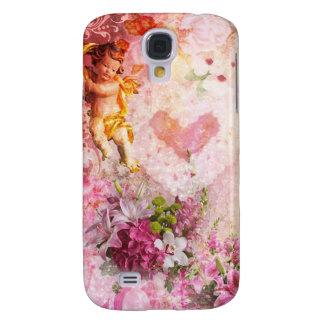 Romance Galaxy S4 Covers