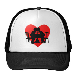 Romance Hats