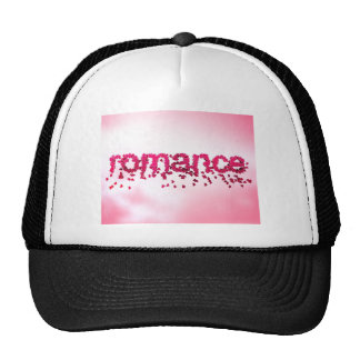 Romance Hearts Hat