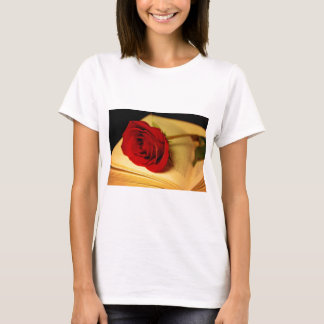 Romance in Literature T-Shirt