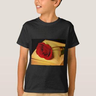 Romance in Literature T-Shirt