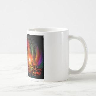 Romance OF sailing - time tunnel Coffee Mug