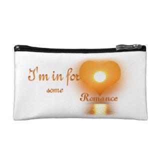 Romance sun perdition makeup bags