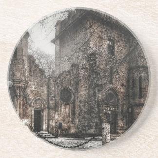 Romanescu castle coaster