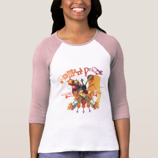 Romani Pride T-Shirt
