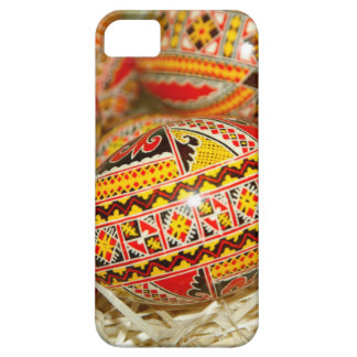 Romania Barely There iPhone 5 Case
