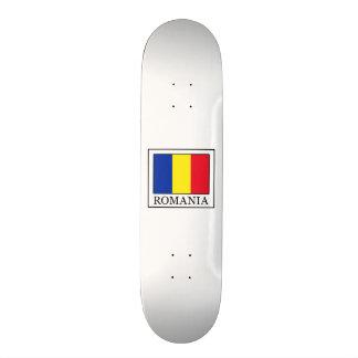 Romania Custom Skate Board