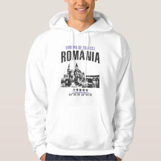 România Hoodie