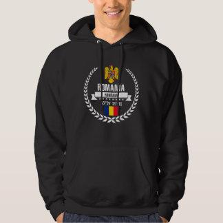 Romania Hoodie