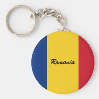 romania keychain