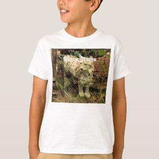 Romania Lynx T-Shirt