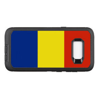 Romania OtterBox Defender Samsung Galaxy S8+ Case