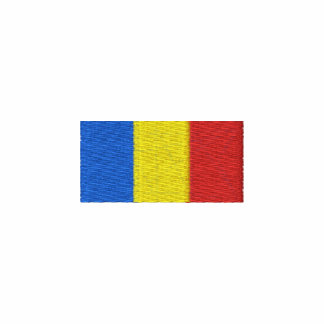 Romania polo shirt - Romanian shirt Flag