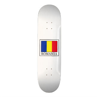 Romania Skateboards