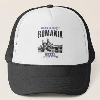 România Trucker Hat