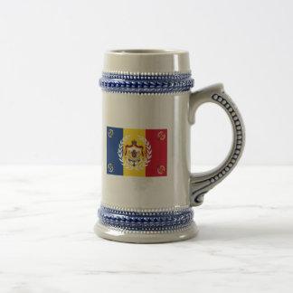 Romanian Army     1881 used model, Romania Coffee Mug