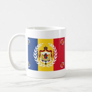 Romanian Army     1881 used model, Romania Coffee Mugs