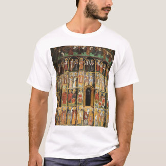 Romanian Church T-Shirt