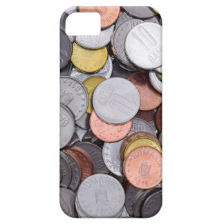 romanian coins case for the iPhone 5