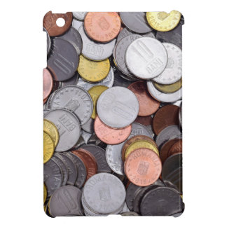 romanian coins cover for the iPad mini